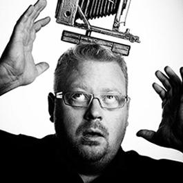 Fotograf Ole Mortensen